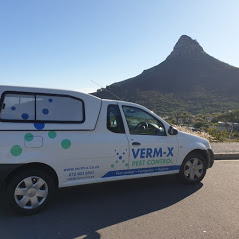 Image of pest control camps bay